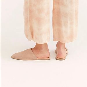 Free People Slip- On Shoes